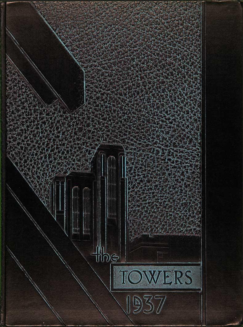 Towers Yearbooks (1937-2001)