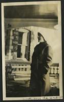 """1912 """"Back from the Hospital"""" Hermina von Witzleben"""