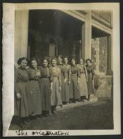 """1909-1913 """"The originators"""""""