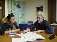 2007WritingCenter|2007Nov12Writing Center