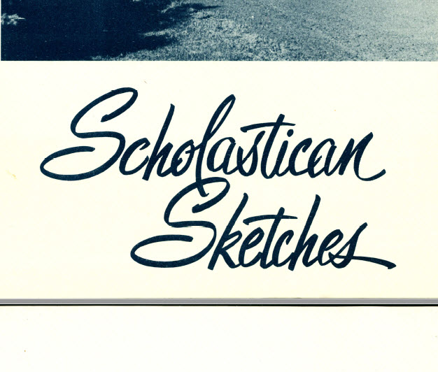 Scholastican Sketches