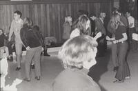 1970s Dance in Somers Lounge