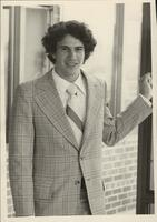 1970s Dave Sparby Outside