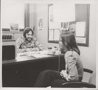 1970s Diane and Rick Gorbette
