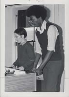 1970s Games Room