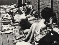 1970s Generic Student Life