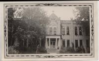 1940 St. Joseph's Hospital