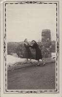 1940 Marvel Dybsand and Helen Schepers