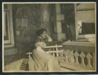 1909-1913 Hermina von Witzleben
