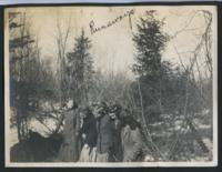 "1909-1913 ""Runaways"""