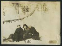 """1909-1913 """"Pals"""""""