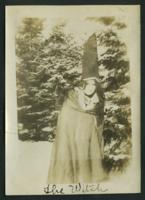 """1909-1913 """"The Witch"""""""