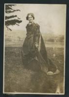 1909-1913 Hermina von Witzleben as Queen Edith