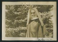 Somers, Sister Agnes 1909-1913