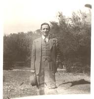 Lewis, James Franklin 1945