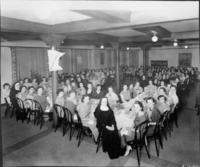 1930s North Dining Room