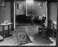 1910 Oriental Parlor