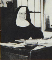 Baldeschweiler, Sister Joselyn, 4th President 1958-1960
