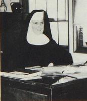 Baldeschweiler, Sister Joselyn, 4th President 1958-1960
