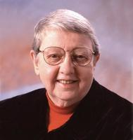 Boo, Sister Mary Richard, 6th President 1967-1971