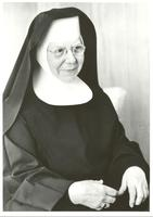 Braegelman, Mother Athanasius, 2nd President 1942-1954