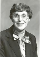 Braun, Sister Joan, 8th (Interim) President 1974-75